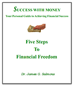 Image of offer: Five Steps to Financial Freedom