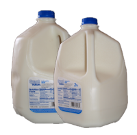 Two Gallons of Milk